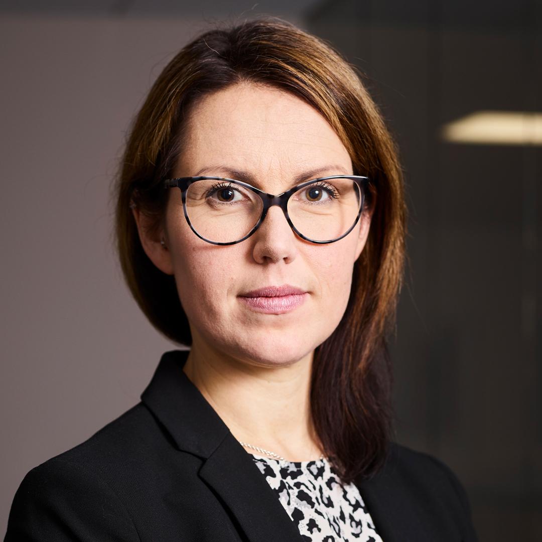 Linda Rosén